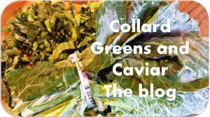 More collard greens