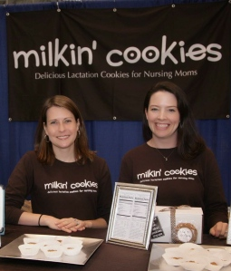 The Mommy Doctors - milkn' cookies