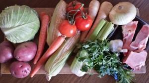 Vegetables large email