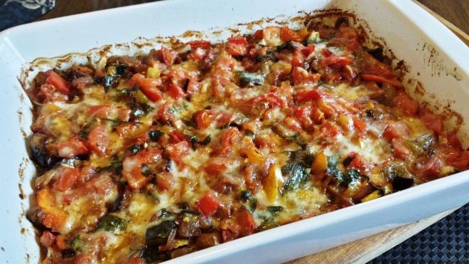 Drought recipe full cassorole