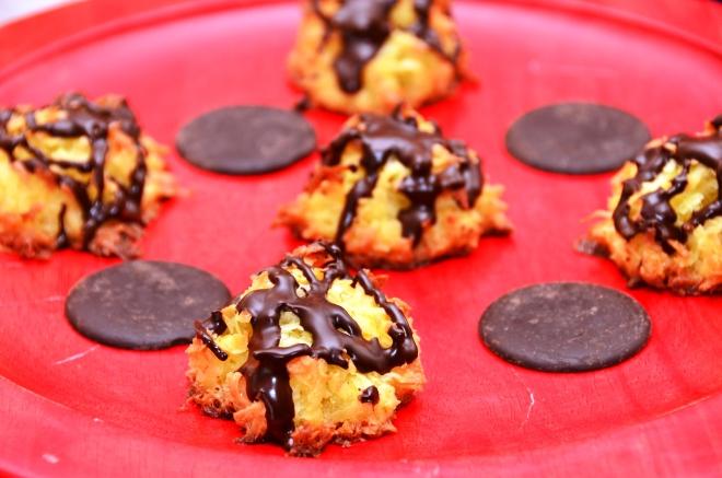 Ambrosa cookies