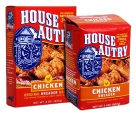 Pat Prescott Chicken breader online