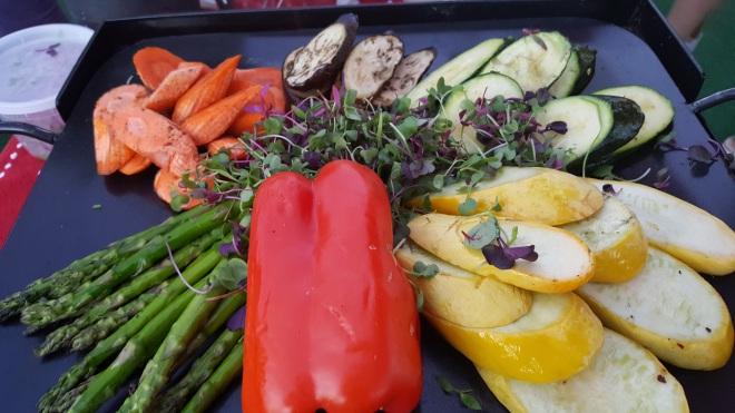 Daria Vegetables